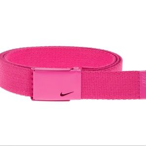 Nike Women's Tech Essential Single Web Belt